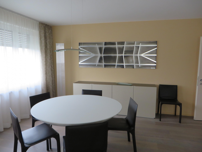Privat wohnzimmer die welt in farbe for Innendekoration jobs schweiz